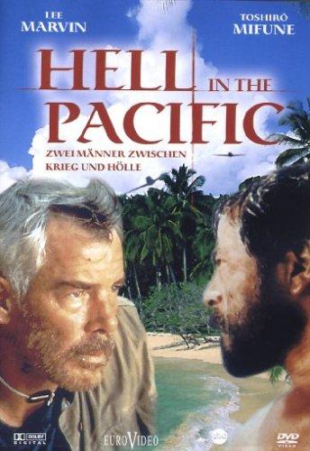 Hell in the Pacific - Zwei Männer zwischen Krieg und Hölle