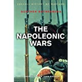 Napoleonic Wars (Cassell'S History Of Warfare)by Gunther E Rothenberg
