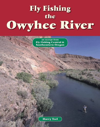 Download fly fishing three creek lake an excerpt from for Owyhee river fishing report