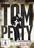 Tom Petty & The Heartbreakers -Still Free [DVD]