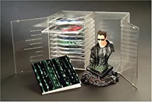 The Ultimate Matrix Collection: Limited Edition