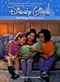 And Sleepy Makes Seven - (Disney Girls #3) (0786841583) by Charbonnet, Gabrielle