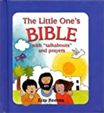 The Little One's Bible with