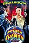 Return of Chandu, Volume 2 (Chapters...