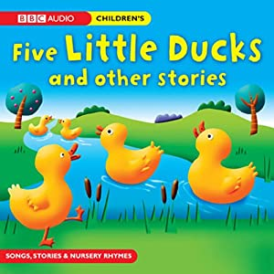 Five Little Ducks and Other Stories | [Barry Letts]