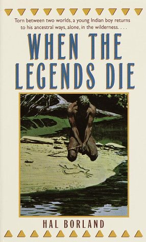 an analysis and a summary of when the legends die Questions, major themes, characters, and a full summary and analysis legends' more references related to when the legends die book summary.