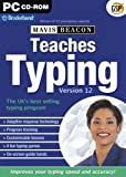 Mavis Beacon Teaches Typing Version 12