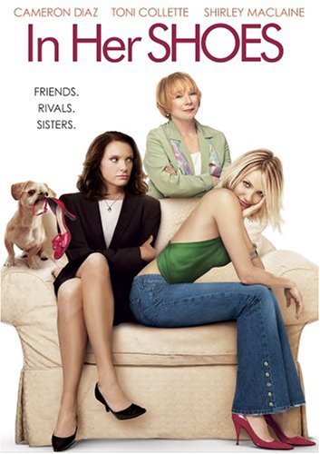Cover art for  In Her Shoes (Widescreen Edition)
