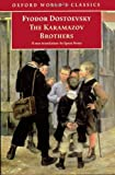 The Karamazov Brothers (Oxford World's Classics) (0192835092) by Fyodor Dostoevsky