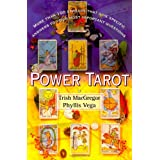 Power Tarot: More Than 100 Spreads That Give Specific Answers to Your Most Important Question ~ Trish MacGregor