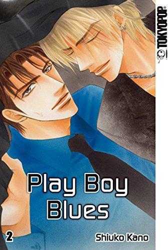 P.B.B. – Play Boy Blues, Band 2