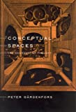 img - for Conceptual Spaces: The Geometry of Thought (Bradford Books) book / textbook / text book