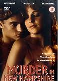Murder in New Hampshire [DVD]