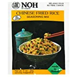 NOH Chinese Fried Rice, 1.0-Ounce Packet, (Pack of 12)