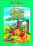 Le Monde magique de Winnie l'Ourson - Vol.3 : Jouer avec Winnie l'Ourson