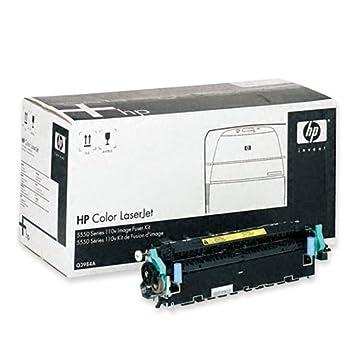 HP fuser kit 110 V Q3984A