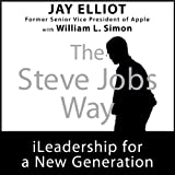 img - for The Steve Jobs Way: iLeadership for a New Generation book / textbook / text book