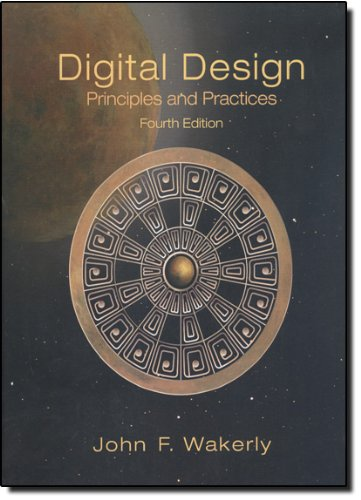 Digital Design: Principles and Practices Package (4th...