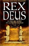 img - for Rex Deus : Le V ritable secret de la dynastie de J sus book / textbook / text book