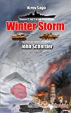Winter Storm (Kirov Series Book 19)