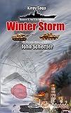 Winter Storm (Kirov Series Book 19)