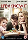 Life As We Know It [DVD] [2010]