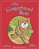 The Gingerbread Bear
