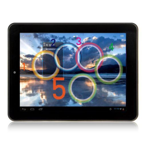 Nextbook 8 Android 4.0 Dual Core 8GB Tablet