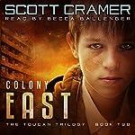 Colony East: Toucan | Scott Cramer