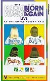 Bjorn Again - Live At The Royal Albert Hall [1998] [VHS]