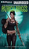 Night Broken (Mercy Thompson Series)