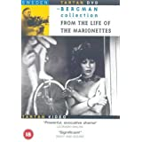 "From the Life of the Marionettes [UK Import]von ""Ingmar Bergman"""