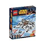 LEGO Star Wars Snowspeeder Vehicle