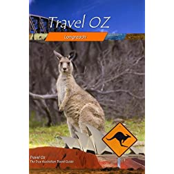 Travel Oz Longreach