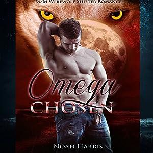 Omega Chosen Audiobook