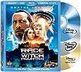 Race to Witch Mountain [Blu-ray + DVD + Digital Copy]