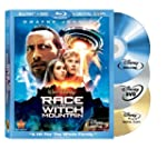 Race to Witch Mountain (Three-Disc Ed...