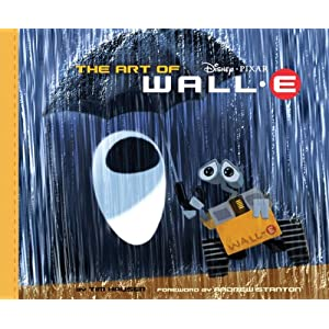 The Art of WALL.E!