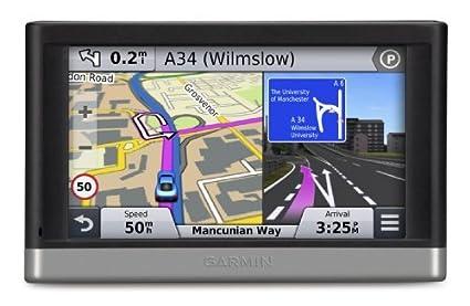 Garmin 010-01123-31 GPS Bluetooth Noir