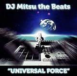 Precious Time feat. COMA-CHI & JAY'ED♪DJ Mitsu The Beats