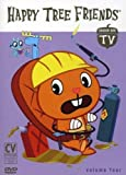 Happy Tree Friends: Season One, Volume 4