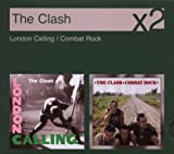 The Clash London Calling/Combat Rock