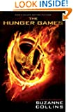 The Hunger Games: Movie Tie-In by Suzanne Collins book cover
