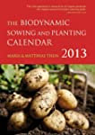 The Biodynamic Sowing and Planting Ca...