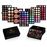 SHANY COSMETICS The Masterpiece 7 Layers All-in-One Makeup Set