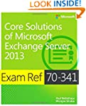 Exam Ref 70-341 Core Solutions of Mic...
