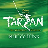 Tarzan - The Broadway Musical (Original Broadway Cast)
