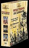 echange, troc Coffret Western 3 DVD - Vol.2 : Il était une fois la révolution / Les 7 Mercenaires / Alamo