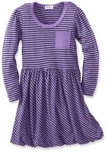 Splendid Littles Girls 2-6x Naples Stripe Bubble Dress by Splendid Littles