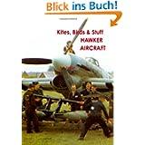 Kites, Birds & Stuff - Hawker Aircraft